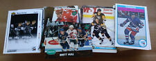 400+ Hockey Cards w/Stars & HOFer's - Gretzky, Hull, Jagr, Selanne, etc...