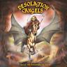 DESOLATION ANGELS Same anniversary & live 2-CD NWOBHM Eigenrelease