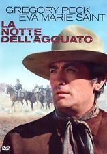 La Notte Dell'Agguato (1968) DVD