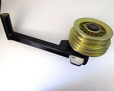 New Flyer Bus Idler Arm Pulley Assembly Part Number: 6433365