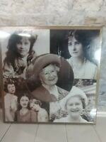 Jigsaw Puzzle The Queen Mother 1000 Piece Jigsaw A Century in Photographs Royal