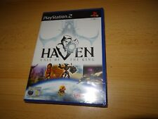 PLAYSTATION 2 GIOCO: Haven - CALL OF THE KING Ps2 Versione PAL
