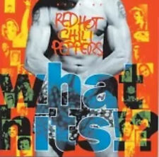 Red Hot Chili Peppers - What Hits? - CD