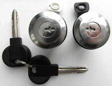 Citroen XSARA 97-05 Picasso 99-05 serrure droite gauche serrure de porte Barillet avec clés