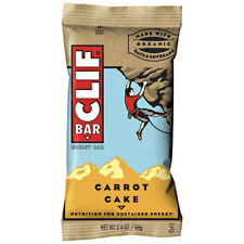 Clifbar Clif Bar Food Clf Bar Carrot Cake Bxof12