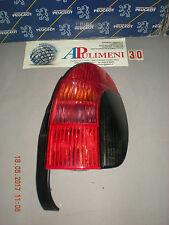 6351J3 FANALE POSTERIORE (REAR LAMPS) DX PEUGEOT 306 SW