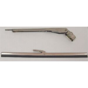 Omix 19102.01 Windshield Wiper Arm And Blade Kit
