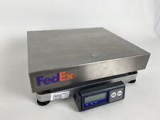 Mettler Toledo PS60 USB Parcel Postal Scale - FedEx P/N 311090556 *No Power Supp