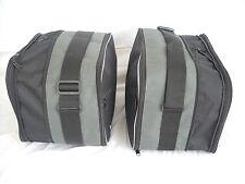 Bolsas de equipaje BOLSAS INTERIORES para adaptarse a R1200GS Rallye 2017