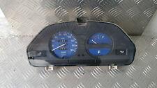Bloc Compteur Peugeot 106 1.5l D  109.816Kms - Ref : 9619849380