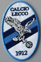 PATCHES COLLECTION CALCIO LECCO 1912 TOPPA PATCH TERMOADESIVO