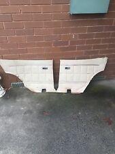 torana LC/LJ COUPE rear door trims suit 2 door gtr/xu1