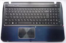 Teclado samsung sf510 np-sf510 a01de np-sf510-a01 ba81-11134a/a Keyboard