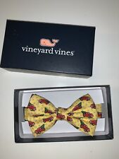 """Vineyard Vines Childs BOWTIE """"Truck and Tree"""" MSRP $45 BNWTAGS"""