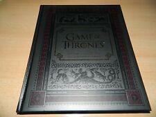 Game of Thrones: Hinter den Kulissen - Gebundene Ausgabe