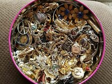 Junk Drawer Jewelry Lot
