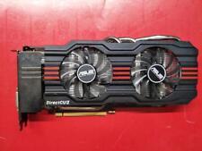 ASUS NVIDIA GeForce GTX 660 Ti DDR5 GTX660 TI-DC2T-2GD5