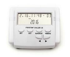 Universal PRO Call Blocker - Compatible Major Local Landline Carriers & VoIP