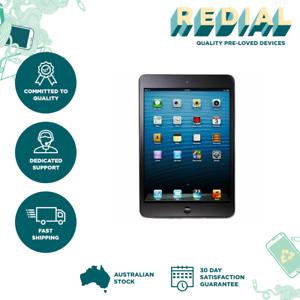 Apple iPad Mini 1st Gen  16GB  Wi-Fi & Cellular   Very good CONDITION