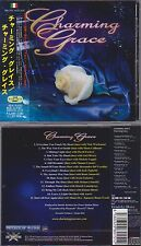 Charming Grace +1, Japan CD +obi, AOR, Shining Line, Lionville, Vega, Boulevard