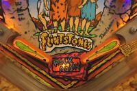 BAM BAM! Flipper Bat Topper MODs for Flintstones pinball machine (Set of 3)