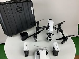 DJI inspire 1 v2.0 Refurbished! With Extras and Zenmuse X3 Camera