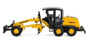 MOT13785 - New Holland F156.7 Niveuleuse Fitted Of Ripper
