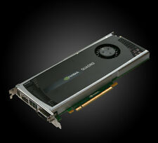 NVIDIA Quadro 4000 for Mac Pro (ORIGINALI Apple) | 2 Gb GDDR 5 | PNY vcq4000mac-pb