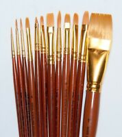 """Silver Brush 1/"""" Wash Brush List $12.NOW ONLY $4.95"""