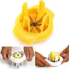 New Fruit Lemon Lime Orange Slicer Wedger Cutter Garnish Convenient Kitchen Tool