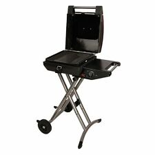 *Brand New *Coleman NXT 50 Propane Grill, Red