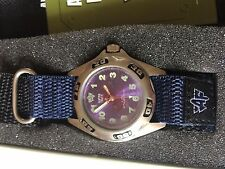 Unbranded Men's Fabric/Canvas Strap Casual Wristwatches