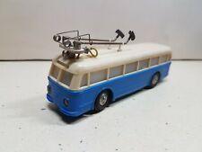 Trolleybus Eheim dbgm dbp echelle ho