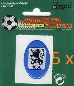 Truckerschal  1860 Münchner Löwen  Fussball Fanartikel