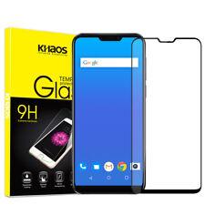 KS for ASUS Zenfone Max Pro M2 Zb631kl Full Cover Screen Protector
