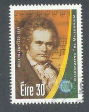 Single Music Postal Stamps