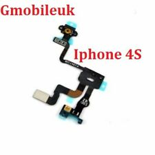 iPhone 4S On / Off Proximity Light Sensor Power Button Flex Cable Best Quality