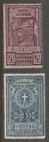Italy Revenue Fiscal Stamp 8-8-20a
