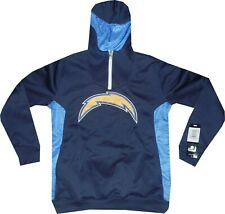 Los Angeles Chargers Youth Performance Hoodie Sweatshirt Youth 8-20 NEW tags