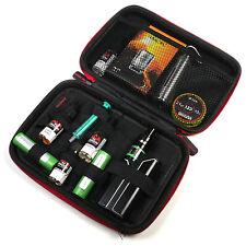 Coil Master KBag Mini Tasche Zubehör CoilMaster E-Zigarette Zubehör Case Akku