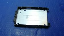 """HP Pavilion 14"""" 14-f027cl Genuine Laptop HDD Hard Drive Caddy GLP*"""