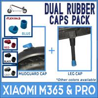 XIAOMI M365 & PRO Bouchon Caoutchouc Pack Garde-boue Pied Accessoire Trottinette