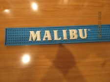 COLLECTABLE MALIBU LIQUOR MAT FOR GLASSES- MAGS