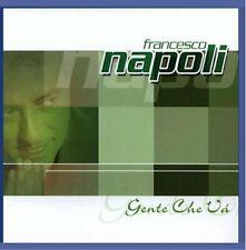 Francesco Napoli Gente che vá (2002)  [Maxi-CD]