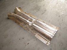 BMW E60 M5 S85 V10 Exhaust Tunnel Heat Shield Tank Insulator OEM 7896855