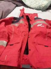 Brand New Men's med sz Belgium Post Gortex Jacket