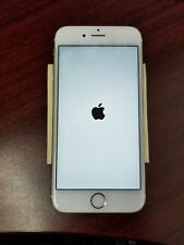 Apple iPhone 6s 32GB Gold For Parts Activation Lock Clean IMEI Read Description