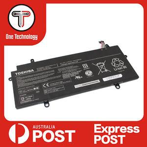 52Wh PA5136U-1BRS Battery for Toshiba Portege Z30-A Z30-A1301 Series Original