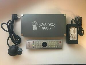 Popcorn Hour A-100 Network Media Player