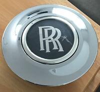 1 Rolls Royce Phantom Nabendeckel Emblem 36136767564 ORIGINAL Exklusive Version